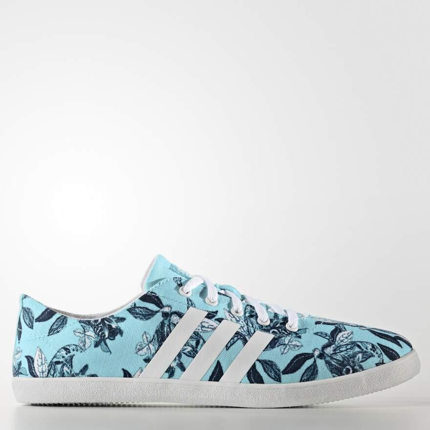 Adidas Neo Cloudfoam Qt Vulc B74584