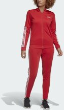 Женский костюм Adidas Back 2 Basics 3-Stripes FM6848