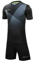 Форма футбольная KELME SHORT SLEEVE FOOTBALL SET (артикул: 3981509)