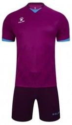 Форма футбольная KELME SHORT SLEEVE FOOTBALL UNIFORM (артикул: 3801096-508)