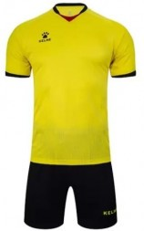 Форма футбольная KELME SHORT SLEEVE FOOTBALL UNIFORM (артикул: 3801096-712)