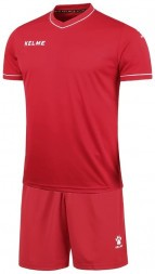 Форма футбольная KELME SHORT SLEEVE FOOTBALL SET (артикул: K15Z204-610)